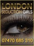 London Seduction Girls