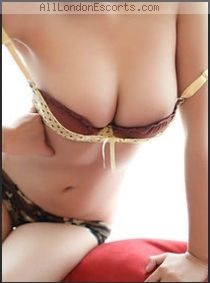 Baker Street escort Japanese Escort London