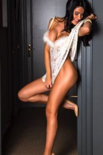 elite London escort Sheila