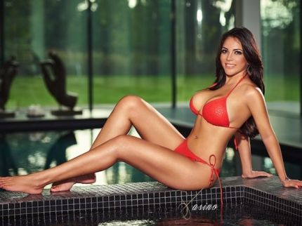Brazilian escort Ruby