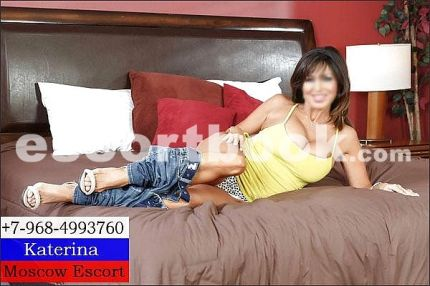 Outcall Only escort Katerina Big Bust