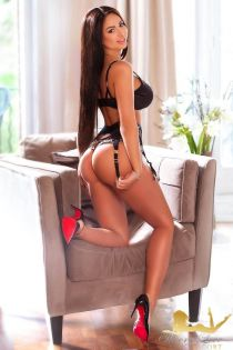 European escort Ruby
