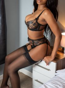British escort Freya Woolridge