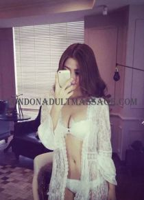 Taiwanese escort Tiffany