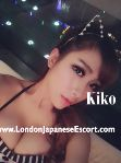 Kiko open minded 23 years old Japanese girl