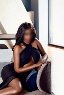 elite London escort amina