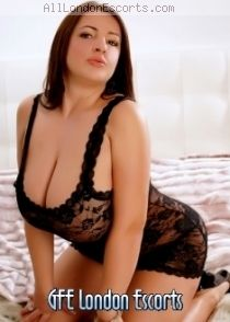 European escort Francesca