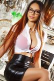 JESSICA intelligent 20 years old companion in Edgware Road