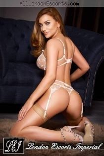 European escort MILANA