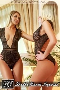 east european escort EVELINE