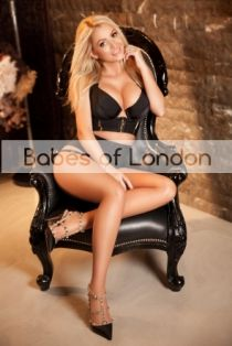 east european escort Adriana