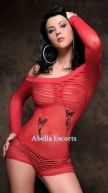 £150 per hour OWO companion from AbellaEscorts