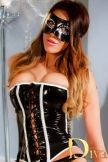 Earls Court Mistress Jennison 27 years old renders perfect service