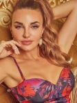breathtaking Russian companion in Fulham