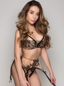 Brazilian escort Rose