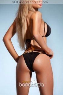 elite London escort Yvonne