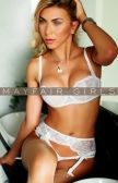 Brazilian 34D bust size escort girl, very naughty, listead in all gallery