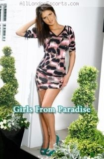 east european escort Ella
