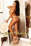 sensual European cheap escort girl in London