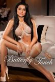 Aleeza sweet escort in Fitzrovia, good reviews