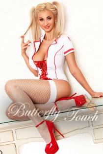 massage escort Izabella