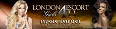 London Escort Girls 4 U