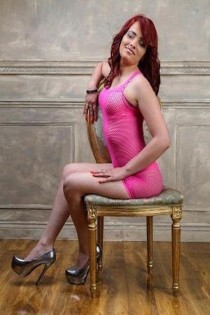 east european escort Annalise Sparkles