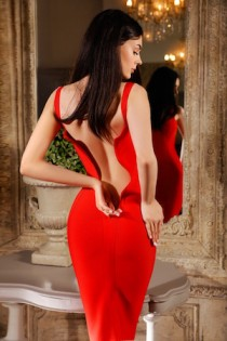 London escort Corina Sparkles